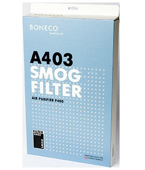 Tilbehør Filter A403