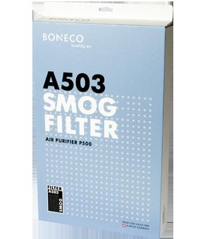 Tilbehør Filter A503