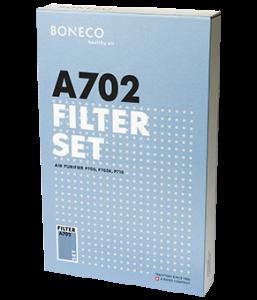 Tilbehør Filter A702